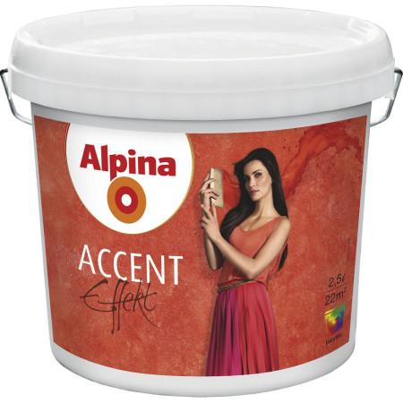 Alpina Effekt Accent