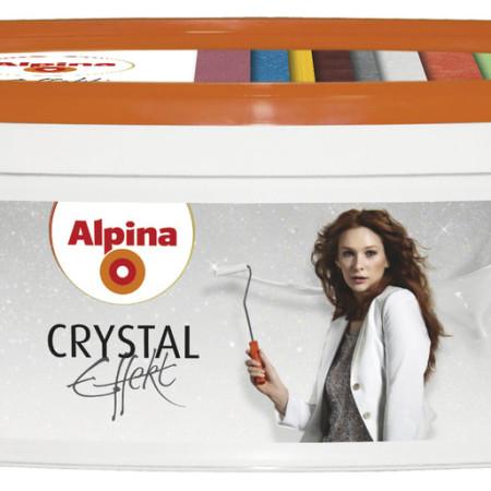 Alpina Effekt Crystal Glitzer