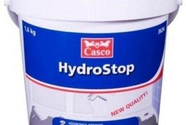 CASCO HYDROSTOP гидроизоляция