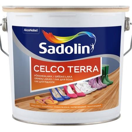 Sadolin Celco Terra 45