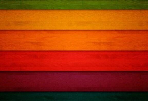 Краска для дерева помогает Ольге Фреймут не впадать в депрессию!