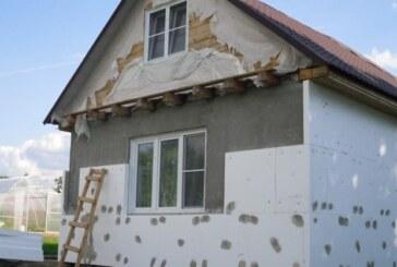 Внимание! Теперь в наружной облицовке в обязательном порядке должно применяться утепление фасадов!