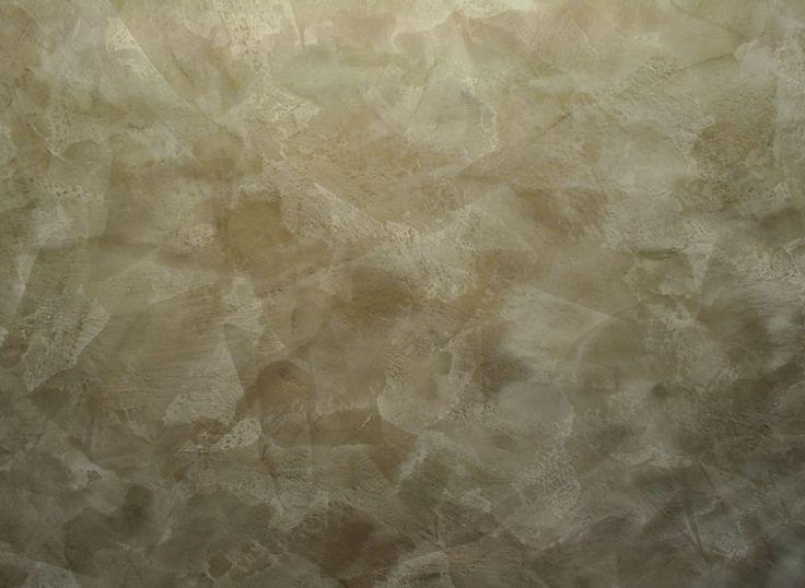 Новый взгляд на эффект бархата на стенах
