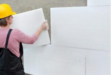 Каким образом могут помочь материалы для утепления квартиры