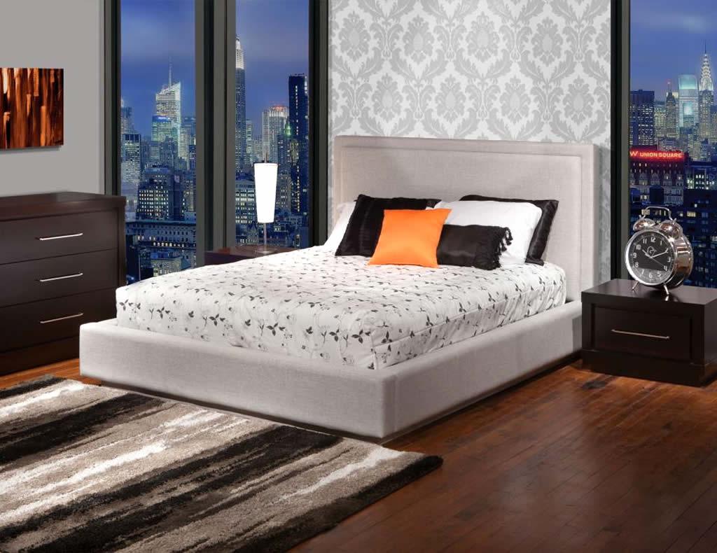 Стиль авангард сделает дизайн комнат оригинальным