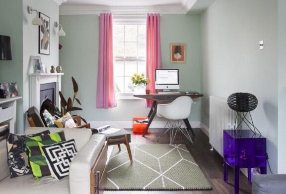 Стиль китч невероятно преобразит вашу квартиру