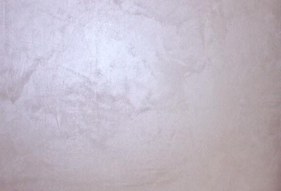 Чем славится краска с эффектом шелка?