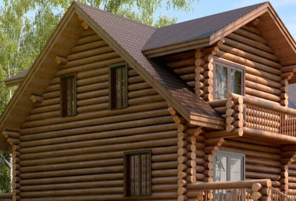 Защита дома от влаги и вредителей не перестаёт удивлять