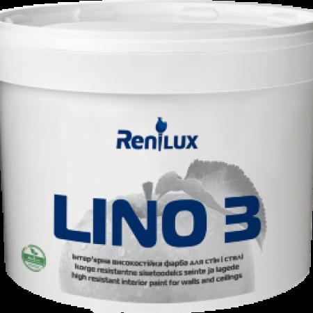 RENILUX LINO 3
