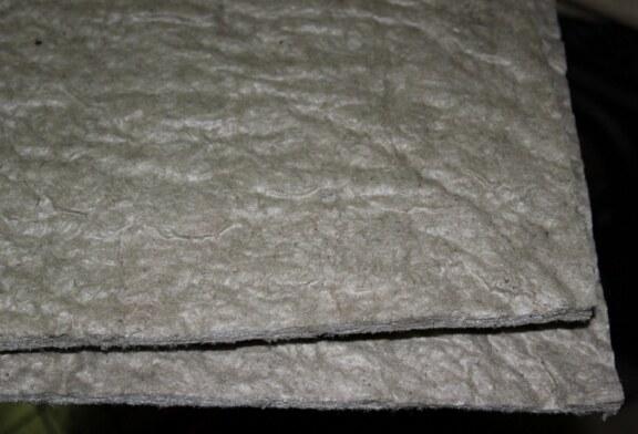 Сегодня в выпуске выбираем защитные негорючие обшивки для стен бани