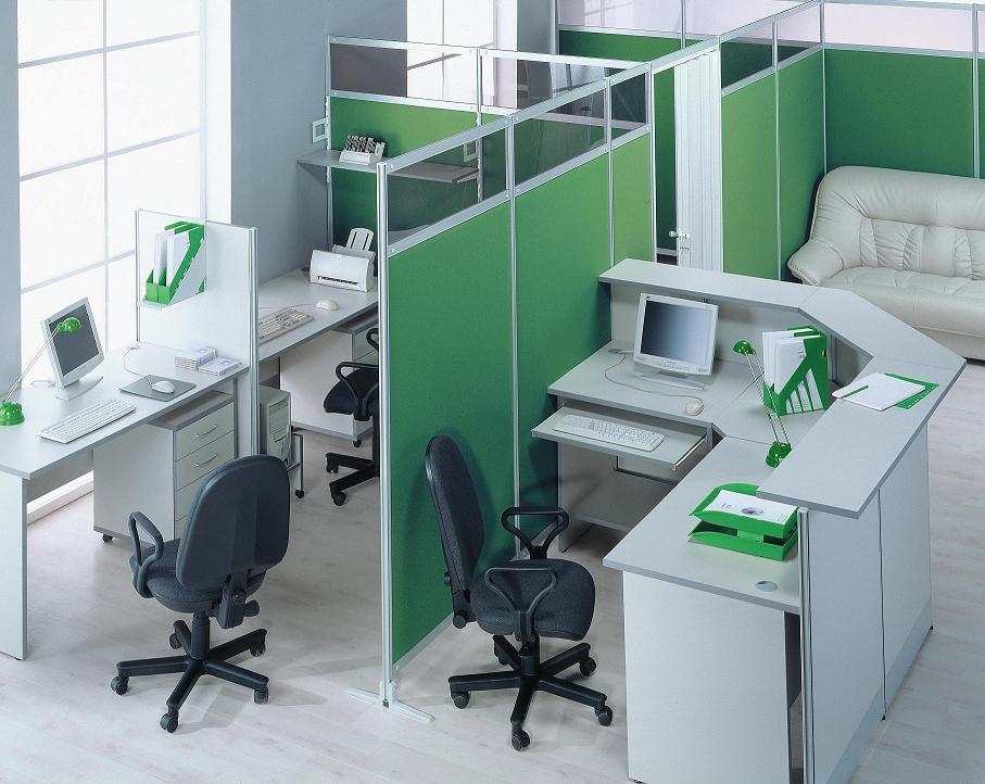Почему у успешных компаний такой оригинальный дизайн офиса?