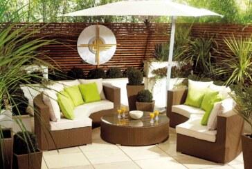 Узнайте, какую роль играет мебель в пригородном доме