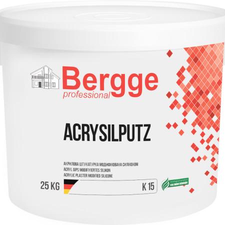 BERGGE ACRYSILPUTZ