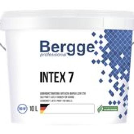 BERGGE INTEX 7