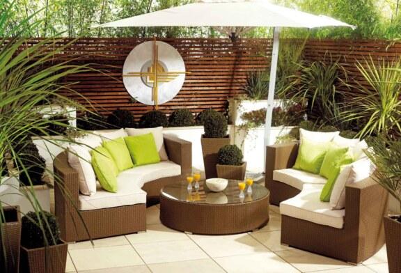 Узнайте, как с меньшими затратами приобрести мебель в пригородном доме
