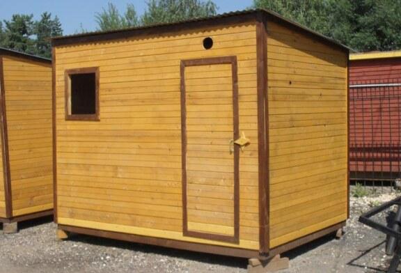 Малобюджетный дачный участок: как построить деревянный сарай для дачи