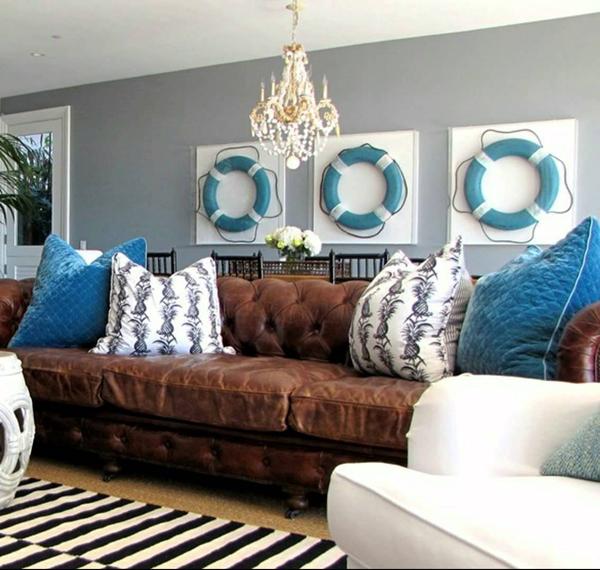 Как подобрать цвет для интерьера, если вы хотите получить уют и комфорт