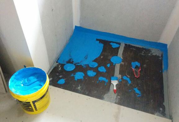 Делаем сами: правила выполнения гидроизоляции в ванной