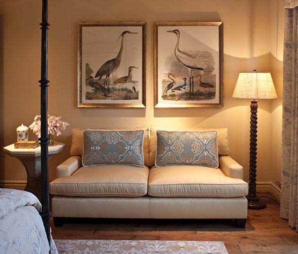 Ремонт и правильный сон: как выбрать краску для спальни