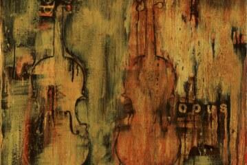 Технология покраски древесины с помощью деревозащитных материалов